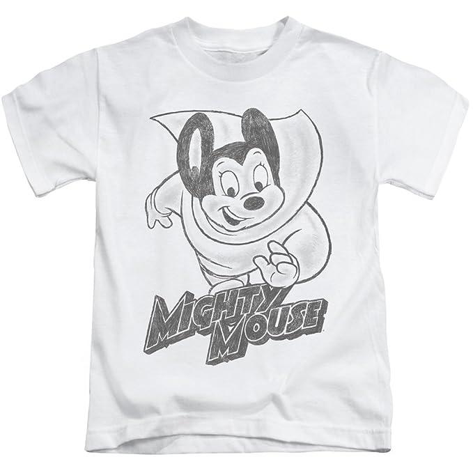 2Bhip dibujo animado del ratón cbs boceto televisión seriesy ...