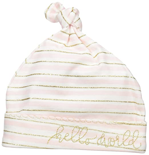 2ff7310a6d5 Amazon.com  Mud Pie Baby Girls  Hospital Hat
