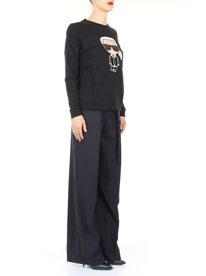 Lagerfeld MVêtements Et Nero 27kw1739 Femme Karl zqMpSUV