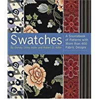 A Sourcebook of Patterns with More th: A Sourcebook of Patterns with More Than 400 Fabric Designs