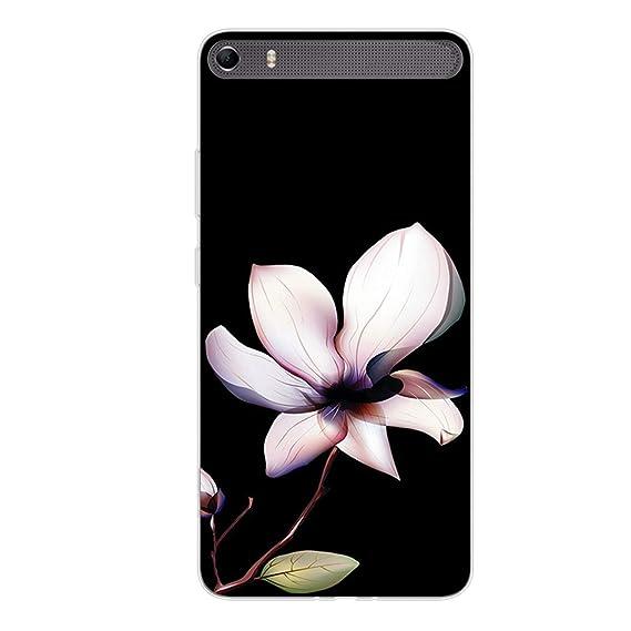 Amazon.com: Anhon for Lenovo Phab Plus Case 6.8 Soft ...