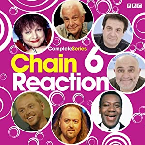 Chain Reaction: Complete Series 6 Radio/TV Program