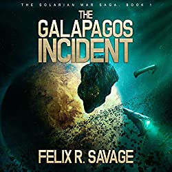 The Galapagos Incident