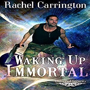 Waking Up Immortal Audiobook