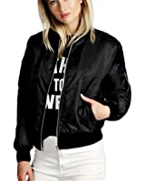 New Fashion Women Cool Jacket ❤Luca ❤ Slim Biker Motorcycle Soft Zipper Short Coat