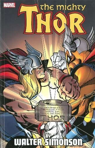 Thor by Walter Simonson - Volume 1