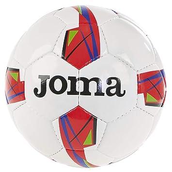 Joma Balón Game Sala 12 Piezas Circunferencia: 62 Uniforms, Blanco ...