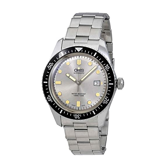Oris Divers Sixty-Five Reloj de hombre automático 42mm 01 733 7720 4051-MB