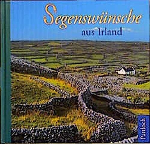 Segenswünsche aus Irland