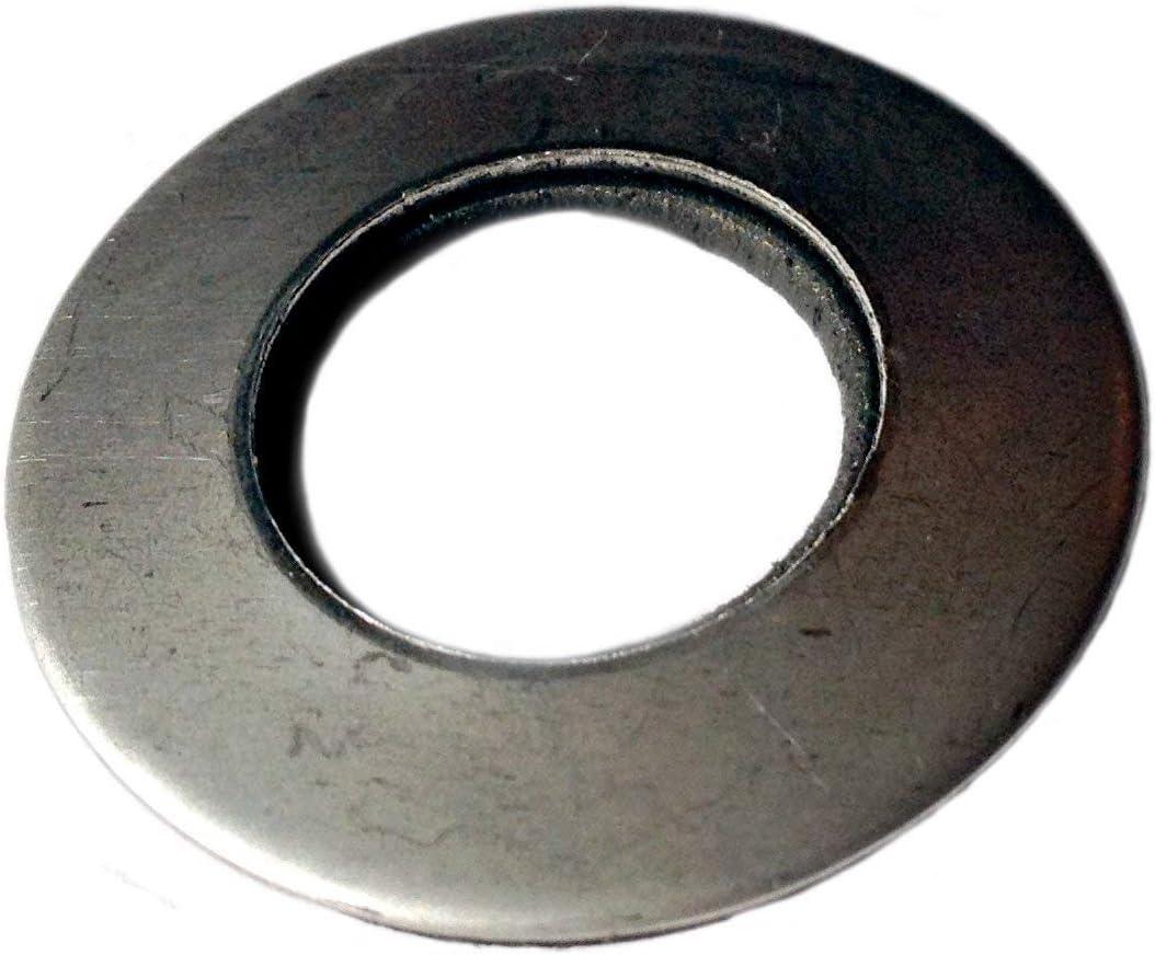 Stainless Steel Neoprene Bonded Sealing Washer Assortment Kit Marine Bolt Supply 8-111428