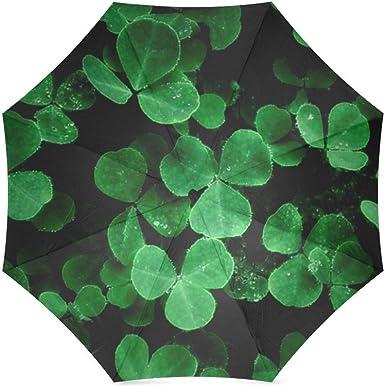 St Patty/'s Day Saint Patricks Day Shamrock Necktie Clover Leaf Tie Assorted