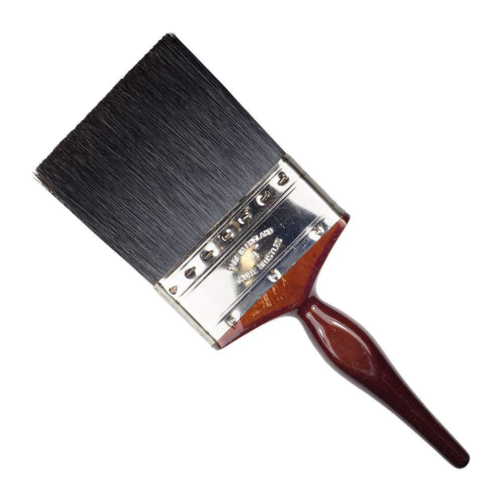 Hamilton Perfection Paint Brush 4 Inch