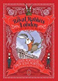 escape from the palace the royal rabbits of london
