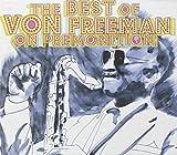 The Best of Von Freeman: on Premonition by Von Freeman (1996-11-27)