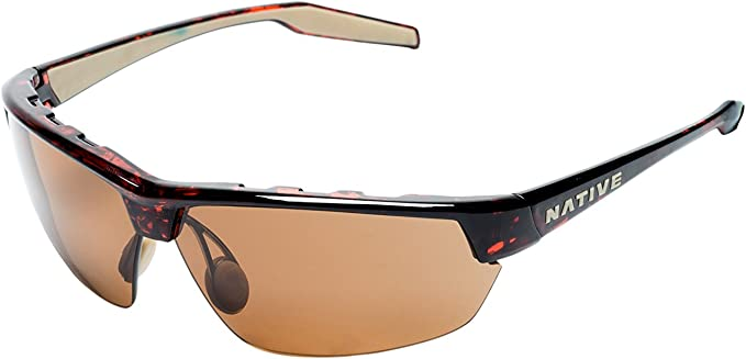 Gray Native Eyewear Eastrim Polarized Lens Kit
