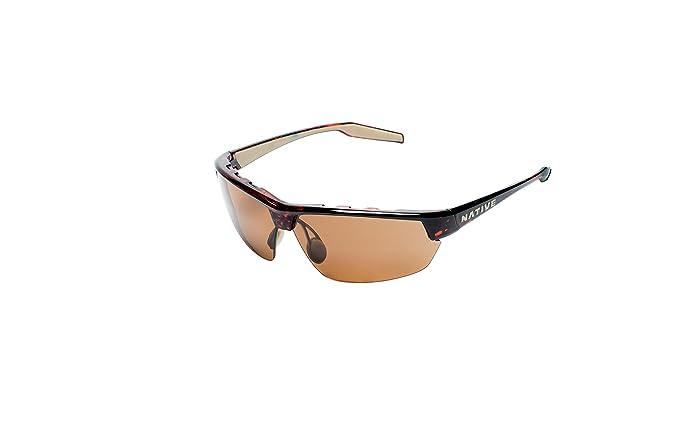 Native Eyewear Hardtop Ultra Polarized Sunglasses, Maple ...