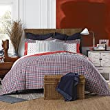 Tommy Hilfiger TH COMF ST RED/Blue K Timeless Plaid