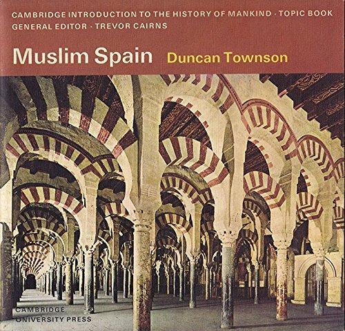 An introduction to the history and an analysis of muslims