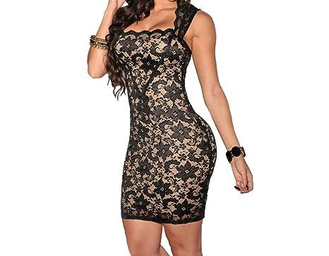 Carolina Dress Vestidos Ropa De Moda 2018 Para Mujer De Fiesta Cortos Casuales y Elegantes (