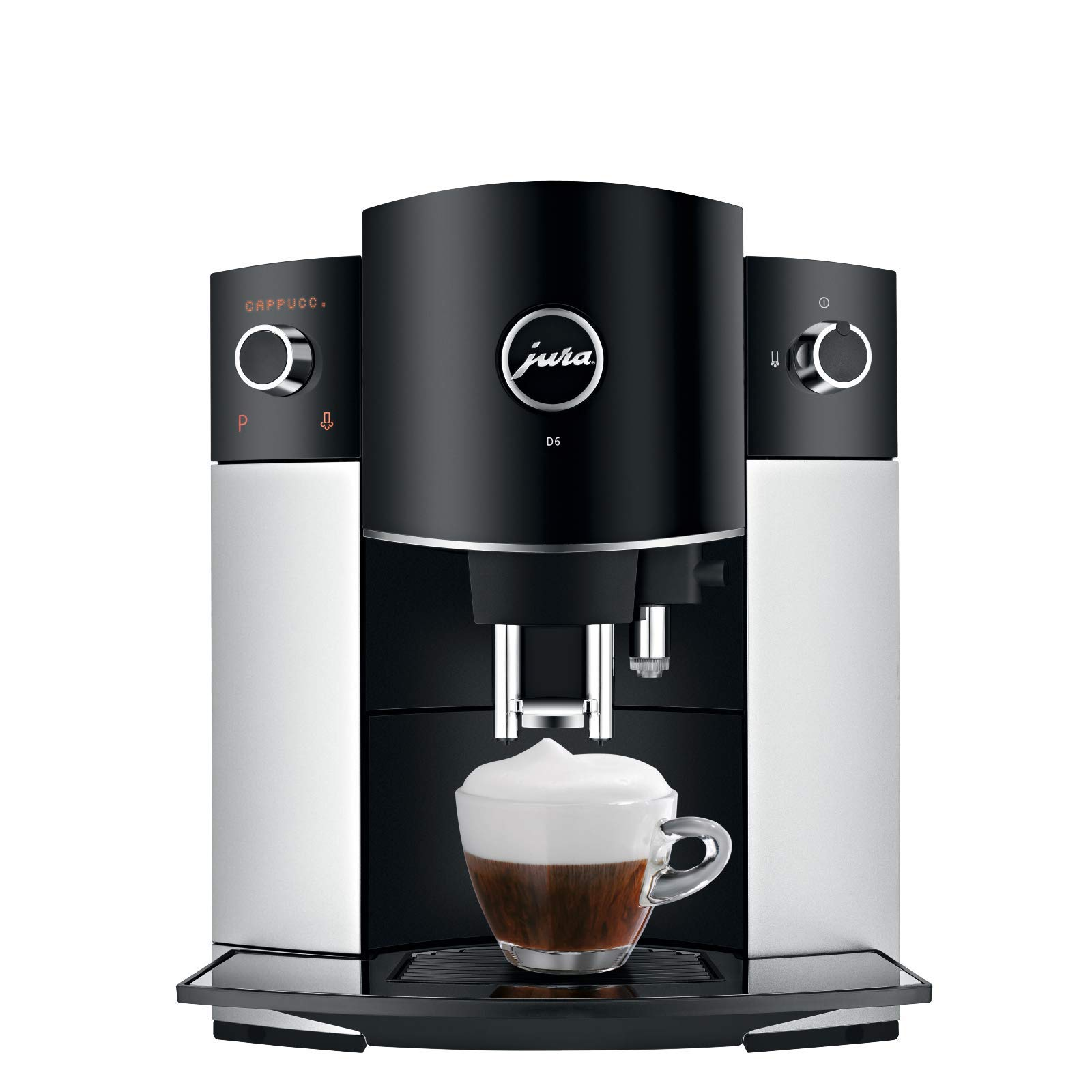 Jura automatic espresso makers
