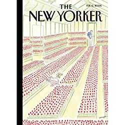 The New Yorker (Feb. 6, 2006)