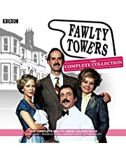 Fawlty Towers: The Complete Collection- Every Soundtrack Episode of the Classic BBC TV Comedy