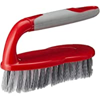 LIAO OCN-D130039 - Brush with Handle,Grey and Red