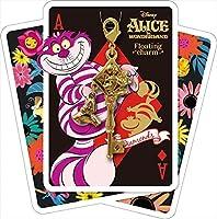 ふしぎの国のアリス ダイヤ フローティングチャーム 2の商品画像