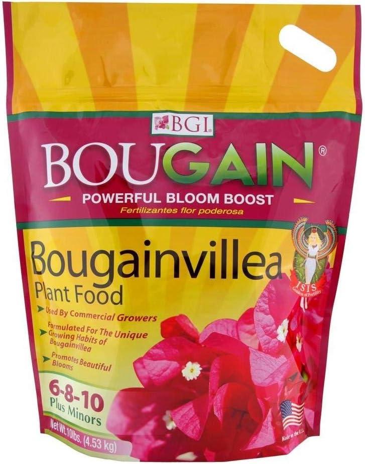 BGI 10 lb. Bougainvillea Fertilizer