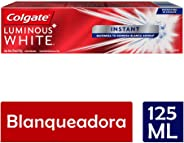 Colgate  Luminous White Isntant - Crema Dental, 125 ml
