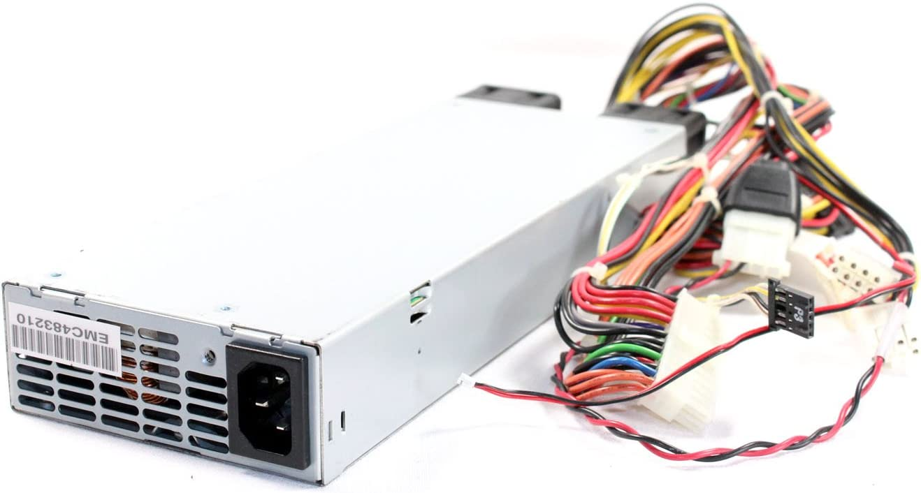 Intel Delta TDPS-400AB A 400W Power Supply For SR1530CL//HCL Series D41198-006