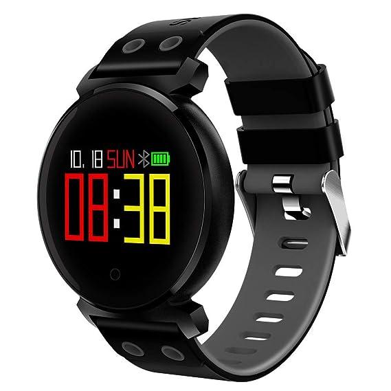jiameng smartwatches - K2 Pantalla a Color frecuencia ...