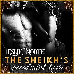 The Sheikh's Accidental Heir