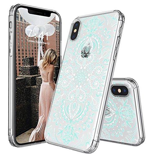 iPhone-X-Case-Gradient-Mandala