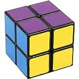 Lanlan 2x2 Black puzzle magic cube