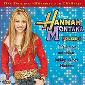 Hilfe, ich bin unsichtbar / Daddys kleines Mädchen (Hannah Montana 5) | Conny Kunz