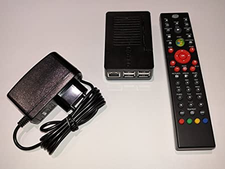 Media Player Based on libreelec Based on the odroid C2