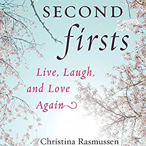 Second Firsts Audiobook