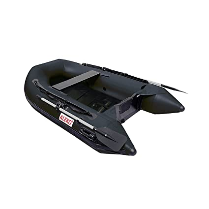 Amazon.com: ALEKO btsdsl250bk 8.4 foot barco inflable con ...