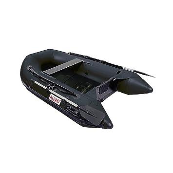 ALEKO BTSDSL250BK - Barco hinchable con plataforma ...