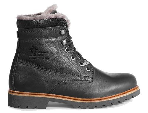 PANAMA JACK Panama 03 Aviator Igloo - Botines Hombre: Amazon.es: Zapatos y complementos