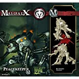 Guild: Peacekeeper ~ MAY by Malifaux