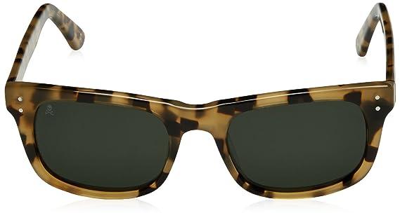 Scalpers Tricolor Sunglasses:Carey Gafas, Carey, UNICA para ...