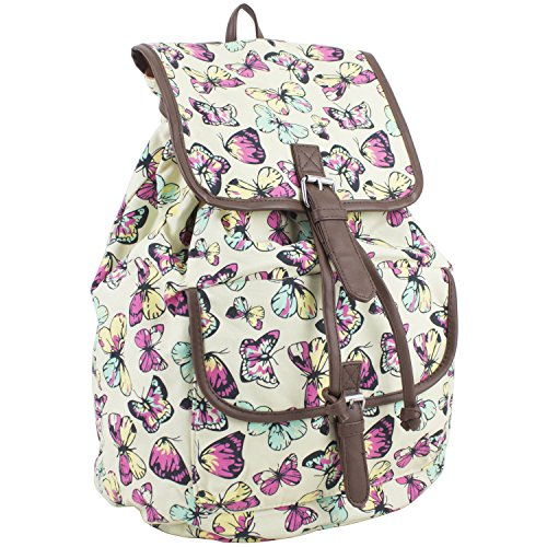 eastsport-ultra-fashionable-printed-girls-backpack