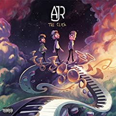 AJR Turning Out cover