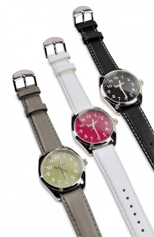 Original Vespa Armbanduhr ZB grÜn Only Time