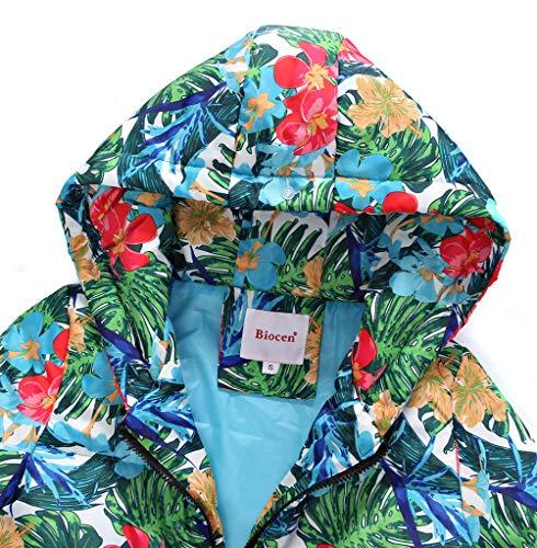 Nouveau Ws668 Veste Épaissir Femme Coat Vert Jacket Parka Doudoune Slim Ms Capuche Hiver Chaud Down Graffiti Personnalité Cy1619 Thicken Winter À Long Warm Tranchée Manteau ppzd8rxn