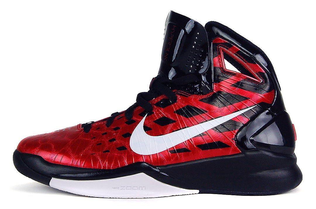 82ca5b40eaab Nike 407625-605 Zoom Hyperdunk 2010 Basketball Men s Shoes 10.5 D(M) US  VARSITY RED WHITE-BLACK  Amazon.ca  Shoes   Handbags