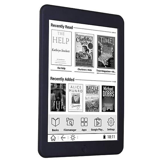 Yongse Boyue T80s 1G+16G Likebook Plus eBook Reader 7.8 Inch ...