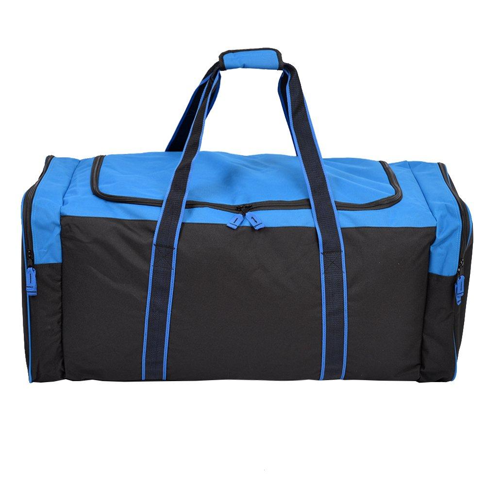 Amazon.com: Jetstream - Bolsa de hockey de 3 bolsillos, 36.0 ...